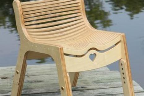 SpinOlution Studio Chair